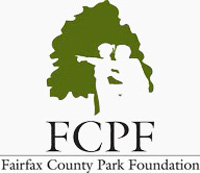 Fairfax Park Foundation logo.