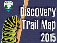 Discovery Trail Map