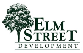Elm Street Development logo.