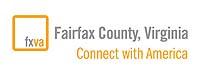 Visit Fairfax logo.