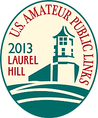 U.S. Amateur Public Links logo.