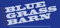 Bluegrass Barn.
