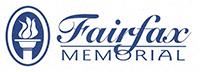 Fairfax Memorial logo.