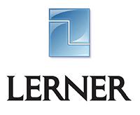 Lerner logo.