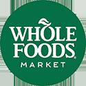 Whole Foods logo.