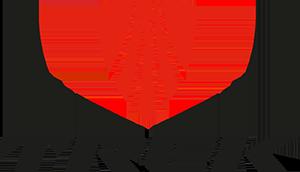 Trek logo.