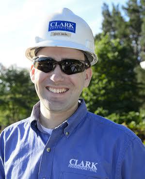 Clark Diehl.