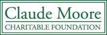Claude Moore Charitable Foundation.