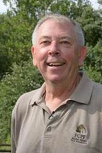 Howard Albers.