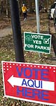 Vote Yes for your parks.