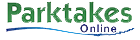 Parktakes Online logo.
