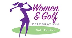 Women and Golf logo.