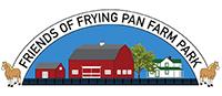 Friends of Frying Pan Farm Park logo.