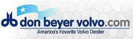 Don Beyer logo.