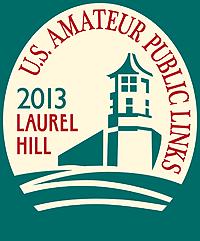 U.S. Amateur Public Links logo.