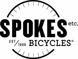 Spokes logo.