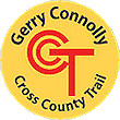 Gerry Connolly Cross County Trail.