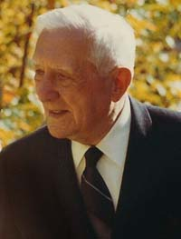 LeRoy Eakin, Sr.