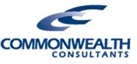 Commonwealth Consultants.