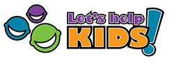 Let's Help Kids.
