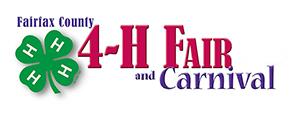 4-H Fair and Carnival.