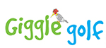 Giggle Golf logo.