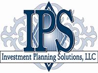 IPS logo.