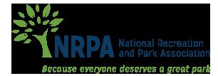 NRPA logo.