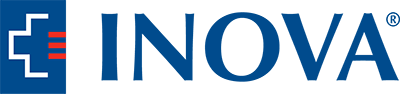 INOVA logo.