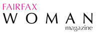 Fairfax Woman Magazine logo.