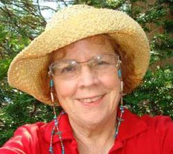 Judith Currier.
