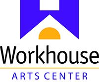 Workhouse Arts Center logo.
