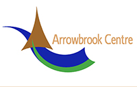 Arrowbrook Centre logo.
