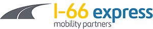I66 Express Mobility Partners logo.
