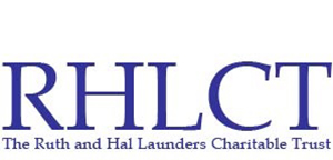 The Ruth and Hal Launders Charitable Trust logo.