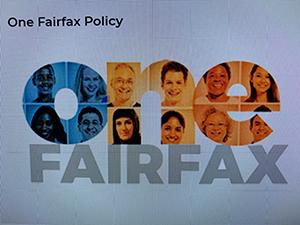 One Fairfax.
