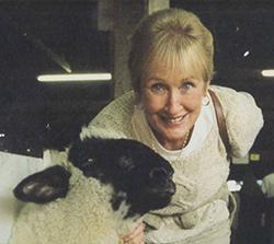 Elizabeth 'Betsy' Eakin Walsh.