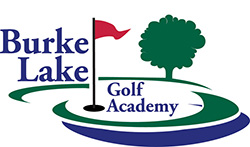 Burke Lake Golf Academy.