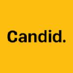 Candid logo.