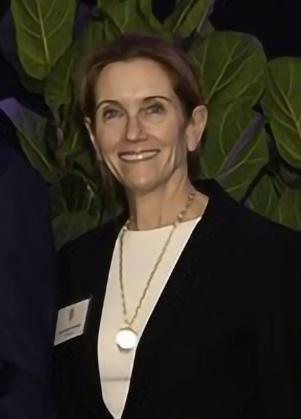 Laura Eakin Erlacher.