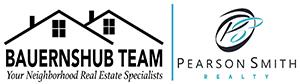 Logo Bauernshub Team.
