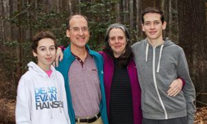 Lazar family.