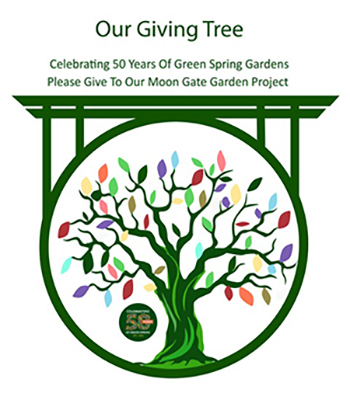 Our Giving Tree.