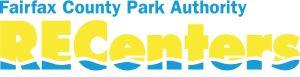 Fairfax County Park Authority RECenters logo.
