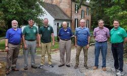 Friends of Colvin Run Mill.